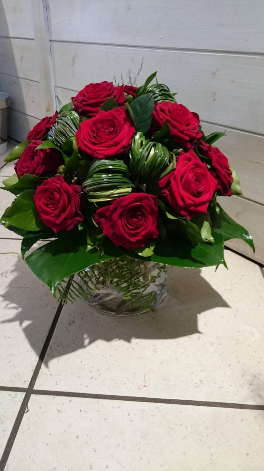 Bouquet De Fleur Pour St Valentin commander bouquet de rose à offrir pour saint valentin à
